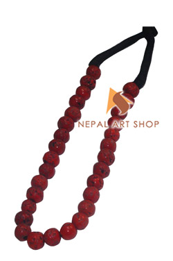 Bead Crafts Necklaces, Nepal handicraft jewellery, beautiful beaded necklaces