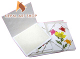 greeting cards, handmade paper greeting cards, lokta paper, handmade greeting cards
