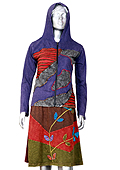Nepal Clothing Garments Kathmandu Clothing dress jacket bag