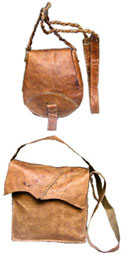 Nepal Handmade leather bags, Nepal leather bags purses leather wallets Lether bags from Nepal