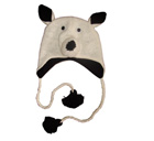 Woolen Animals Hats, Woolen Animal Hat